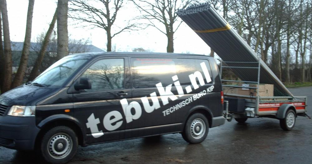Tebuki.nl